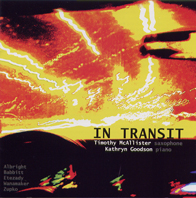 In Transit Cover